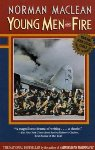 Young Men and Fire paperback TH