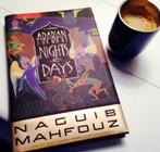 Arabian Days and Nights TH