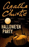 Hallowe'en Party by Agatha Christie