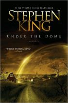 under the dome paperback