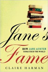 Jane's Fame LG