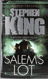 'Salem's Lot, by Stephen King