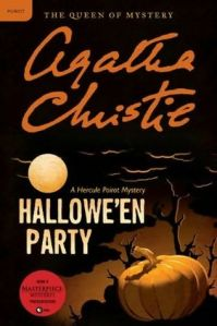 Halloween Party my copy