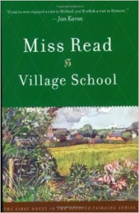 Village School Miss Read LG