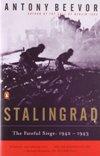 Stalingrad by Antony Beevor