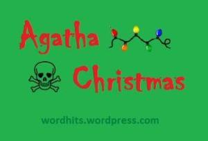 agatha christmas logo