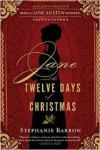 Jane and the 12 Days of Christmas, by Stephanie Barron